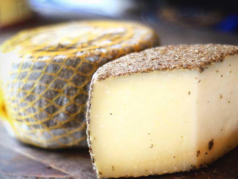 Rebost queso manchego