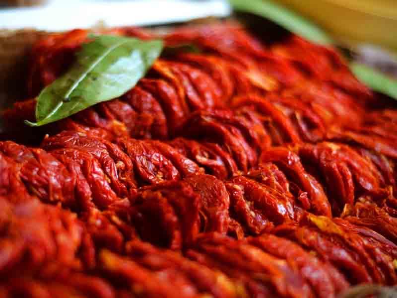 Rebost Tomate Seco